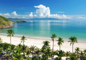 Hoi An beach 430x300